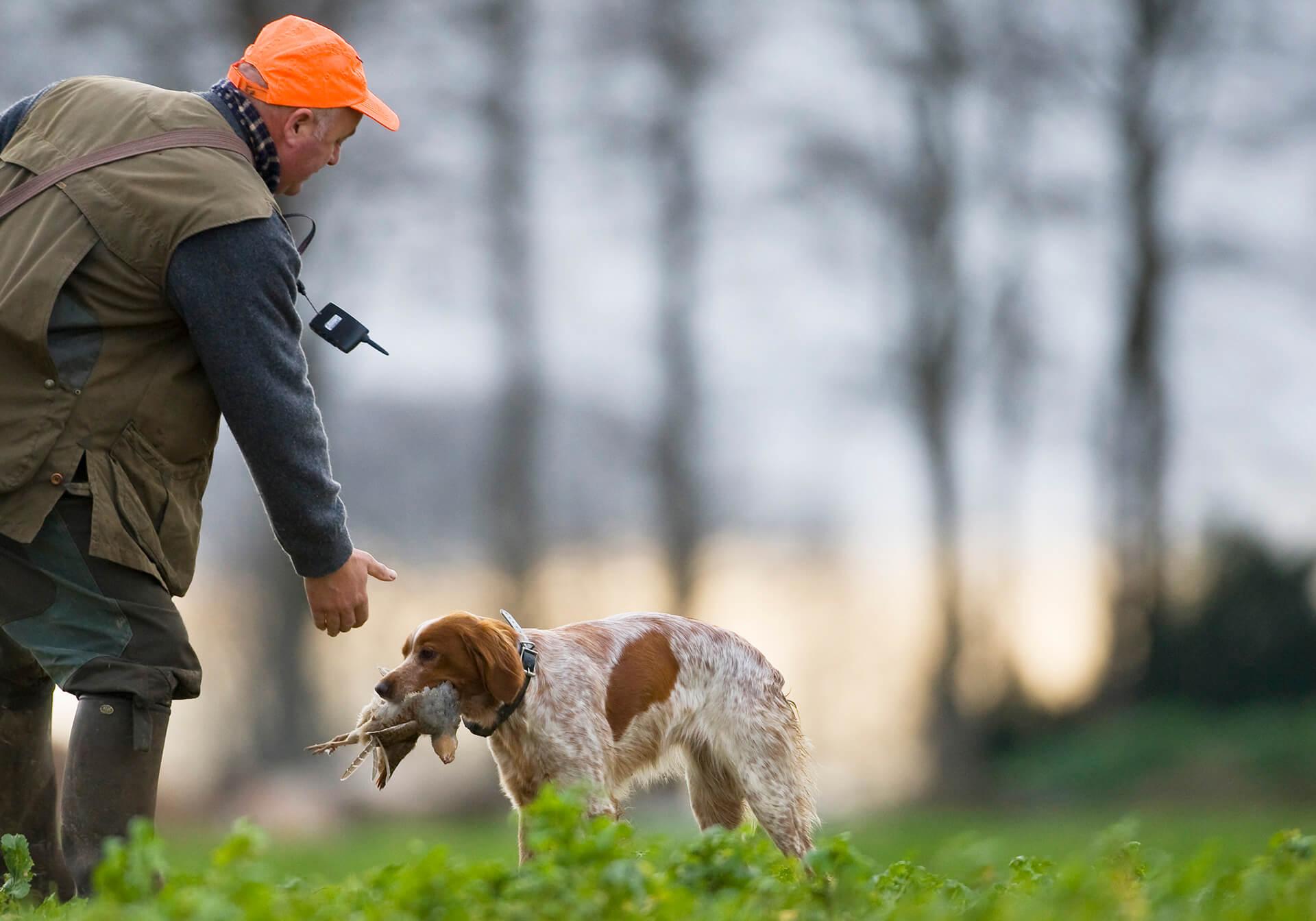 La fédération nationale des chasseurs